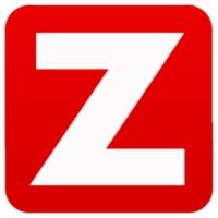 Logo of radio station Zone 1 Radio
