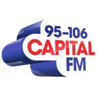 Logo of radio station Capital Cymru