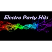 Logo of radio station Electro Party Hits