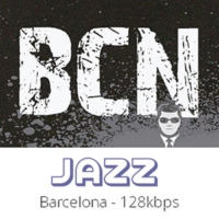 Logo of radio station BCN Jazz