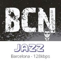 Logo de la radio BCN Jazz