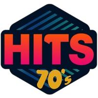Logo of radio station 70s - HITS