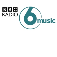 Logo of radio station BBC Radio 6 Music