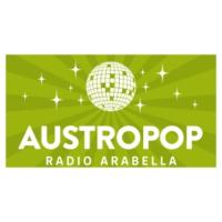 Logo of radio station Arabella Austropop