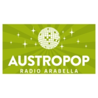 Logo of radio station Arabella Austropop