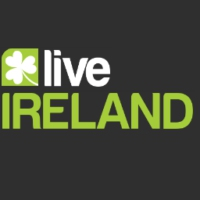 Logo of radio station LiveIreland Channel 2