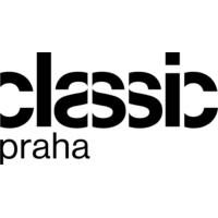 Logo of radio station Classic Praha