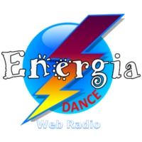 Logo of radio station Energia Dance