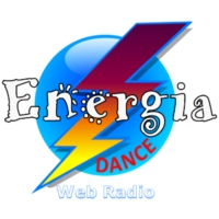 Logo of radio station Energia Dance