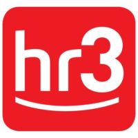 Logo of radio station hr3