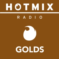 Logo of radio station Hotmixradio Golds