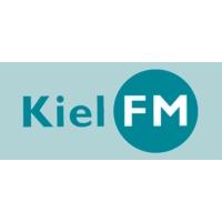 Logo of radio station Kiel FM