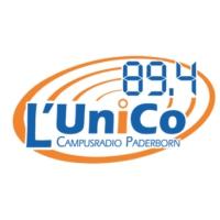 Logo de la radio L'Unico