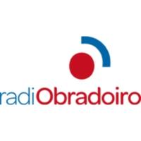 Logo of radio station Radio Obradoiro