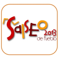 Logo de la radio Salseo De Pueblo (SALSA)