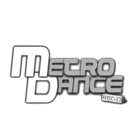 Logo of radio station Metro DANCE Radio