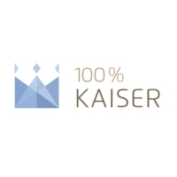 Logo of radio station 100% Roland Kaiser - von Schlagerplanet Radio