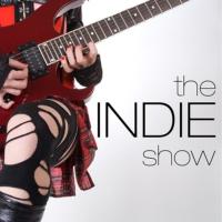 Logo de la radio The Indie Show