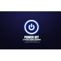 Logo of radio station Power Hit On Air