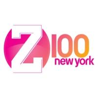 Logo of radio station Z100 New York