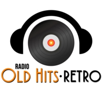 Logo of radio station OLD HITS • RETRO