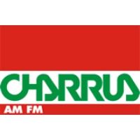 Logo of radio station Rádio Charrua AM 1140