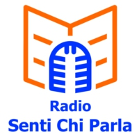 Logo of radio station Radio Senti Chi Parla