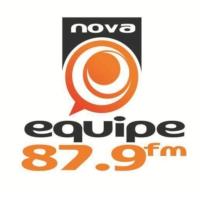 Logo of radio station Radio Equipe