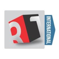 Logo de la radio Radio Tirana Internacional
