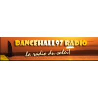 Logo of radio station Dancehall97 Radio