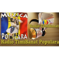 Logo of radio station Radio TimiBanat-Populara