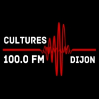 Logo of radio station Radio CultureS Dijon