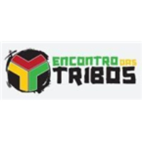 Logo of radio station Encontro das Tribos