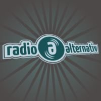 Logo of radio station Radio Alternativ
