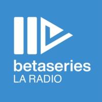 Logo of radio station BetaSeries