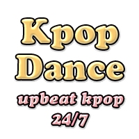 Logo of radio station Kpop Dance
