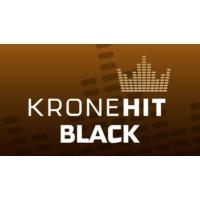 Logo de la radio KRONEHIT Black