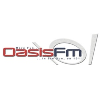 Logo of radio station Oasis FM