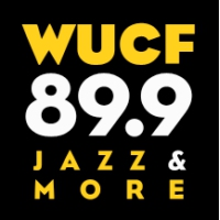 Logo of radio station WUCF NPR 89.9 FM