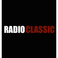 Logo of radio station RadioClassic