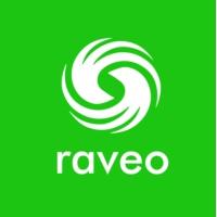 Logo of radio station Raveo