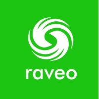 Logo of radio station Raveo