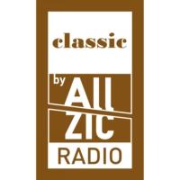 Logo of radio station Allzic Radio CLASSIC