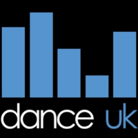 Logo of radio station Dance UK Radio danceradiouk