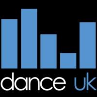 Logo of radio station Dance UK Radio danceradiouk