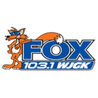Logo of radio station WJGK Fox 103.1