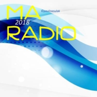 Logo of radio station MA Radio