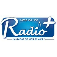 Logo of radio station Radio Plus 106.1 FM