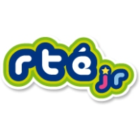 Logo of radio station RTE Junior