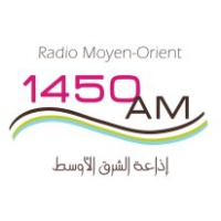 Logo of radio station CHOU 1450 AM